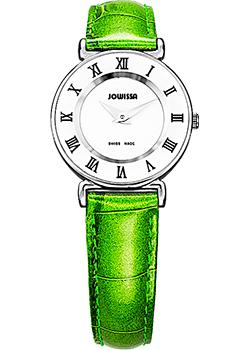 Швейцарские наручные  женские часы Jowissa J2.168.S. Коллекция Roma