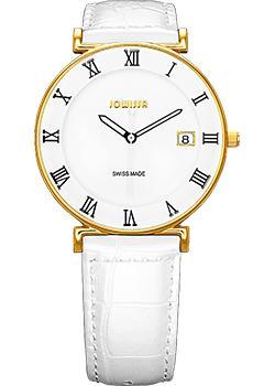 Швейцарские наручные  женские часы Jowissa J2.171.L. Коллекция Roma