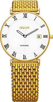 Швейцарские наручные  женские часы Jowissa J2.172.L. Коллекция Roma.