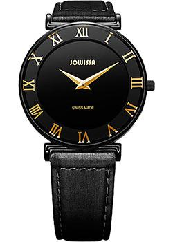 Швейцарские наручные  женские часы Jowissa J2.179.L. Коллекция Roma