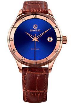 Швейцарские наручные  женские часы Jowissa J2.198.M. Коллекция Romo