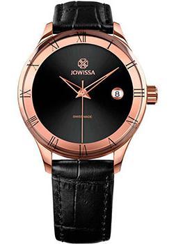 Швейцарские наручные  женские часы Jowissa J2.199.M. Коллекция Romo