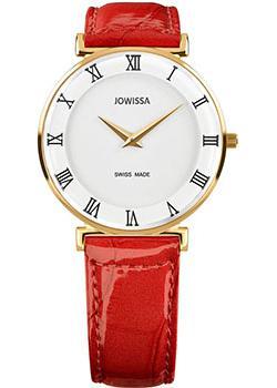 Швейцарские наручные  женские часы Jowissa J2.200.L. Коллекция Roma