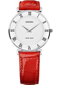 Швейцарские наручные  женские часы Jowissa J2.201.L. Коллекция Roma