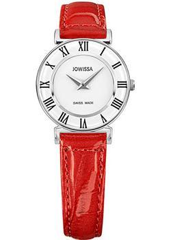 Швейцарские наручные  женские часы Jowissa J2.201.S. Коллекция Roma