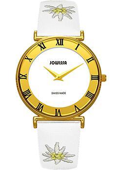 Швейцарские наручные  женские часы Jowissa J2.202.L. Коллекция Roma