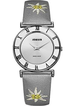 Швейцарские наручные  женские часы Jowissa J2.204.M. Коллекция Roma