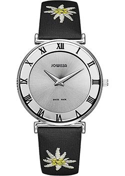 Швейцарские наручные  женские часы Jowissa J2.205.L. Коллекция Roma