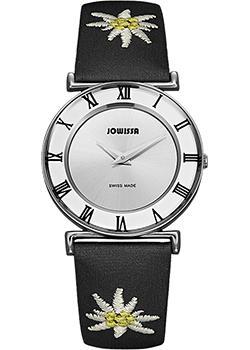 Швейцарские наручные  женские часы Jowissa J2.205.M. Коллекция Roma