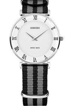 Швейцарские наручные  женские часы Jowissa J2.210.L. Коллекция Roma