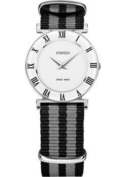 Швейцарские наручные  женские часы Jowissa J2.210.M. Коллекция Roma