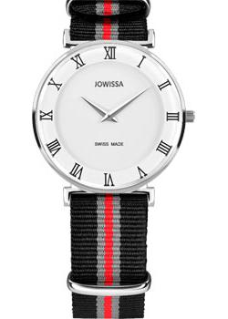 Швейцарские наручные  женские часы Jowissa J2.211.L. Коллекция Roma