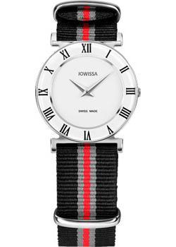 Швейцарские наручные  женские часы Jowissa J2.211.M. Коллекция Roma