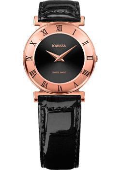 Швейцарские наручные  женские часы Jowissa J2.213.M. Коллекция Roma