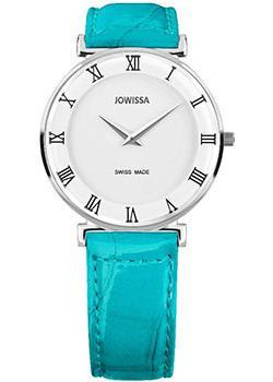 Швейцарские наручные  женские часы Jowissa J2.224.L. Коллекция Roma.