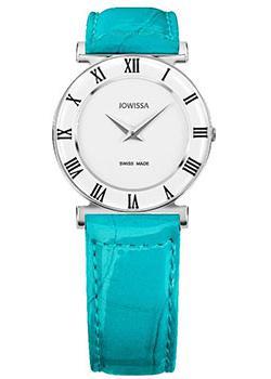 Швейцарские наручные  женские часы Jowissa J2.224.M. Коллекция Roma