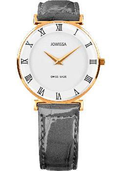 Швейцарские наручные  женские часы Jowissa J2.225.L. Коллекция Roma