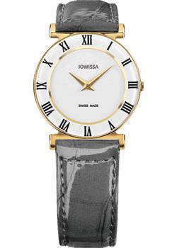 Швейцарские наручные  женские часы Jowissa J2.225.M. Коллекция Roma