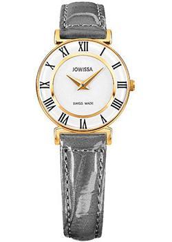 Швейцарские наручные  женские часы Jowissa J2.225.S. Коллекция Roma
