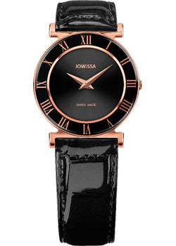 Швейцарские наручные  женские часы Jowissa J2.226.M. Коллекция Roma