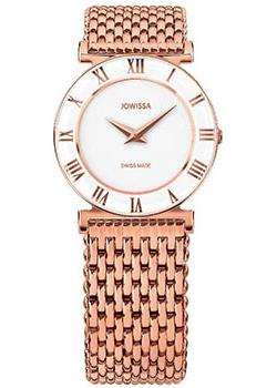 Швейцарские наручные  женские часы Jowissa J2.228.M. Коллекция Roma