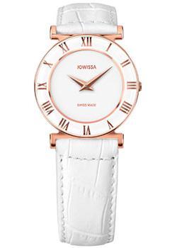 Швейцарские наручные  женские часы Jowissa J2.258.M. Коллекция Roma