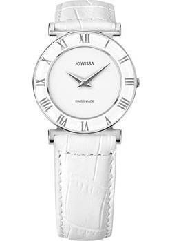 Швейцарские наручные  женские часы Jowissa J2.262.M. Коллекция Roma