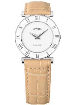Швейцарские наручные  женские часы Jowissa J2.263.M. Коллекция Roma