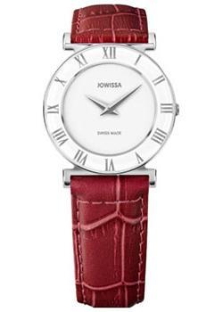 Швейцарские наручные  женские часы Jowissa J2.264.M. Коллекция Roma