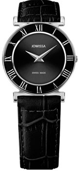 Швейцарские наручные  женские часы Jowissa J2.265.M. Коллекция Roma
