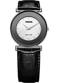Швейцарские наручные  женские часы Jowissa J3.009.M. Коллекция Elegance