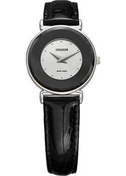 Швейцарские наручные  женские часы Jowissa J3.009.S. Коллекция Elegance