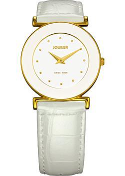 Швейцарские наручные  женские часы Jowissa J3.019.M. Коллекция Elegance
