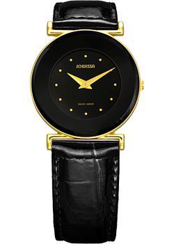 Швейцарские наручные  женские часы Jowissa J3.021.M. Коллекция Elegance