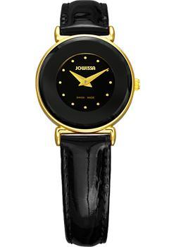 Швейцарские наручные  женские часы Jowissa J3.021.S. Коллекция Elegance.