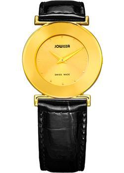 Швейцарские наручные  женские часы Jowissa J3.023.M. Коллекция Elegance