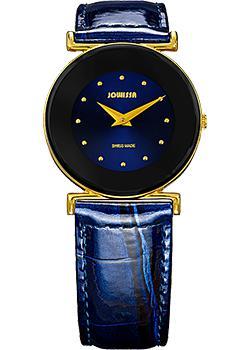 Швейцарские наручные  женские часы Jowissa J3.025.M. Коллекция Elegance