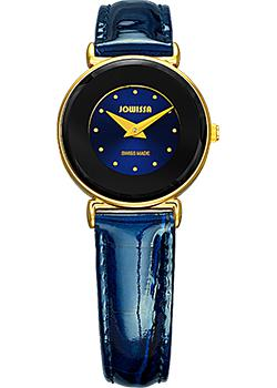Швейцарские наручные  женские часы Jowissa J3.025.S. Коллекция Elegance
