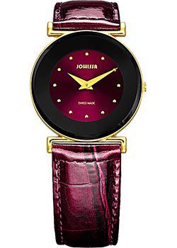 Швейцарские наручные  женские часы Jowissa J3.027.M. Коллекция Elegance