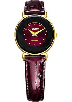 Швейцарские наручные  женские часы Jowissa J3.027.S. Коллекция Elegance