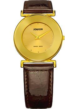 Швейцарские наручные  женские часы Jowissa J3.037.M. Коллекция Elegance