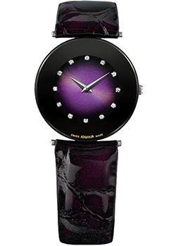 Швейцарские наручные  женские часы Jowissa J3.080.M. Коллекция Elegance