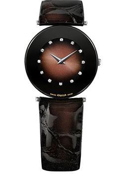 Швейцарские наручные  женские часы Jowissa J3.081.M. Коллекция Elegance