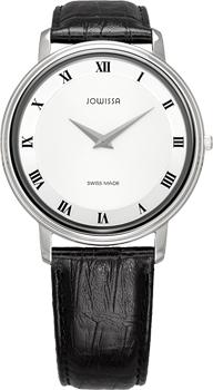 Швейцарские наручные  мужские часы Jowissa J4.001.L. Коллекция Classic от Bestwatch.ru