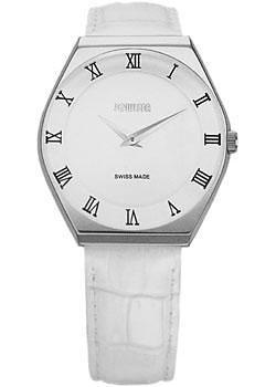 Швейцарские наручные  женские часы Jowissa J4.080.L. Коллекция Classic