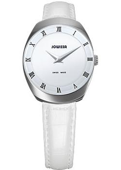 Швейцарские наручные  женские часы Jowissa J4.088.M. Коллекция Classic