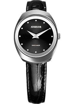 Швейцарские наручные  женские часы Jowissa J4.164.M. Коллекция Como.
