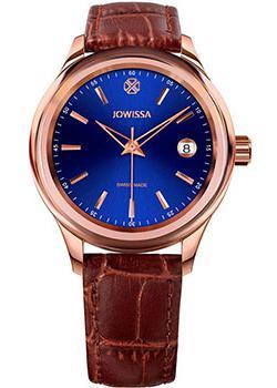 Швейцарские наручные  женские часы Jowissa J4.203.M. Коллекция Tiro