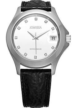Швейцарские наручные  женские часы Jowissa J4.213.M. Коллекция Mare