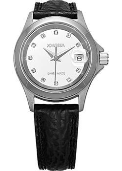 Швейцарские наручные  женские часы Jowissa J4.213.S. Коллекция Mare.